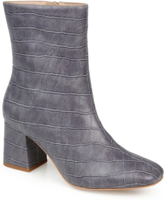 Journee Collection Trevi Women's Ankle Boots