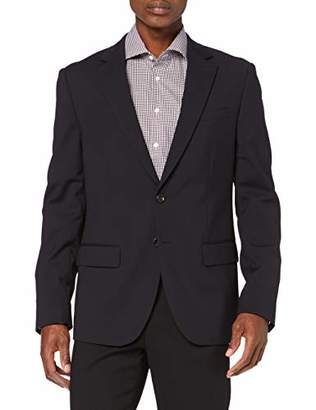 Scotch & Soda Men's Nos Cool Wool Blazer,20 (Size: Small)