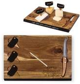 Picnic Time Star Wars Rebel Delio Acacia Cheese Board with Tool Set