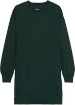 MM6 MAISON MARGIELA Modal and silk-blend jersey mini dress