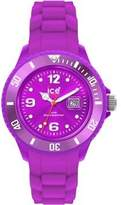 Ice Watch Ice-Watch Sili Big Men's watch Silicone strap