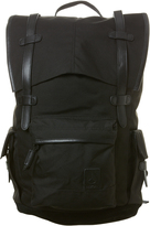 Nixon Boulder 18l Backpack Black
