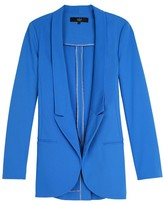 Maverick Suiting Easy Blazer