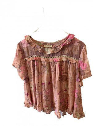 Spell & The Gypsy Collective Pink Viscose Tops