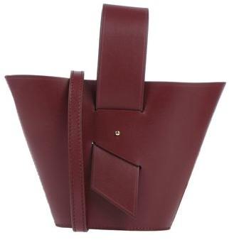 Carolina Santo Domingo Handbag
