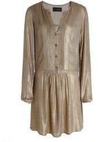 Zadig & Voltaire Dress Reman Deluxe