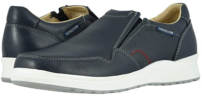 80ae3abddd Mephisto Blue Men's Shoes   over 20 Mephisto Blue Men's Shoes   ShopStyle