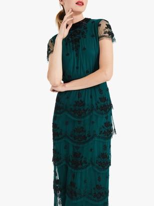 Phase Eight Roberta Layered Dress