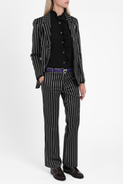 Paul & Joe Striped Jacket
