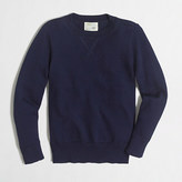J.Crew Factory Boys' cotton sweatshirt sweater