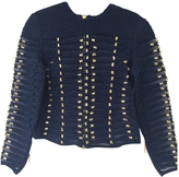 Balmain Navy Top
