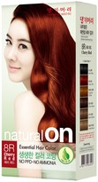 DAENG GI MEO RI Natural On Essential Hair Color - 8R Cherry Red