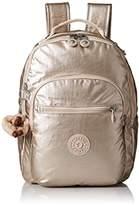Kipling Women's Seoul S Metallic Backpack