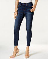 Buffalo David Bitton Faith Crop Skinny Jeans