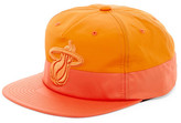 Mitchell & Ness Heat Split Pinch Snapback
