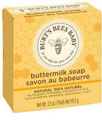 Burt's Bees Burt's Bees® Baby Bee Buttermilk Soap 99g