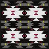 """PTM Images 9-53797 Tribal Wall Art 68.58""""x 68.58"""""""