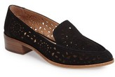 Linea Paolo Women's Babe Perforated Loafer