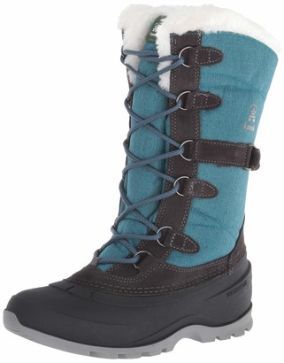 Kamik Women's Snovalley2 Snow Boot