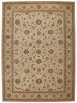 Nourison HE08 Heritage Hall Rectangle Area Rug