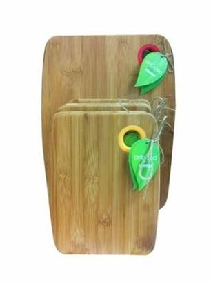 Ambrosia Karira Rectangular Bamboo Chopping Board