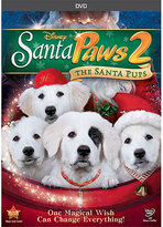 Disney Santa Paws 2: The Santa Pups DVD
