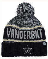 Top of the World Vanderbilt Commodores Acid Rain Pom Knit Hat