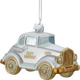 Kurt Adler Wedding Car Ornament