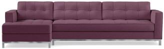 Apt2B Fillmore 2pc Sectional Sofa