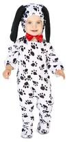 BuySeasons Dotty Dalmatian Pup Baby Costume