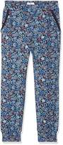 Fat Face Girl's Shell Print Beach Trousers