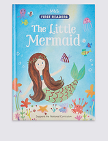 Marks and Spencer The Little Mermaid Book