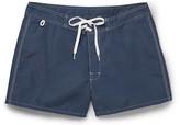Sundek - Rainbow Mid-length Swim Shorts