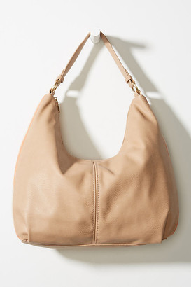 Urban Originals Lila Slouchy Tote Bag By in Beige Size ALL