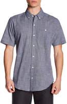Ezekiel Button-down Collared Short Sleeve Shirt