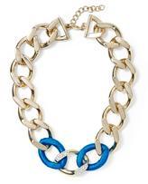 Pim + Larkin Large Link Necklace