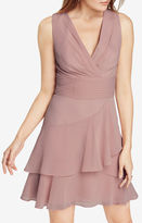 BCBGMAXAZRIA Marissa Layered Dress