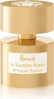 Tiziana Terenzi La Superba Rossa Extrait De Parfum
