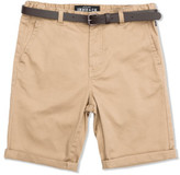 Indie Kids by Industrie Cuba Chino Short (Boys 8-14 Yrs)