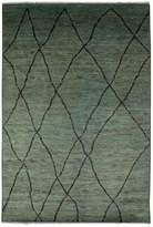 Solo Rugs Moroccan Collection Oriental Rug, 5' x 7'6
