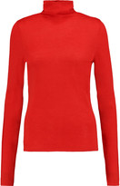Amanda Wakeley Cashmere turtleneck sweater