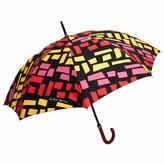 Plinth Multi-Coloured Umbrella