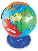 Learning Resources Puzzle Globe 14pcs
