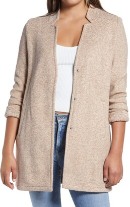 Vero Moda Katherine Brushed Jacket