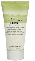 Nature by Canus All Natural Moisturizing Clay Mask