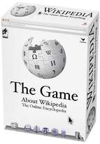 Cardinal The Game About Wikipedia