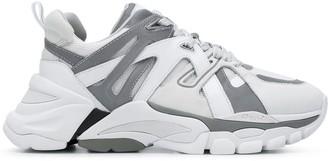 Ash Flash chunky sneakers