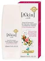 Akin A'kin A kin Rose & Geranium Cleanser & Toner 225ml