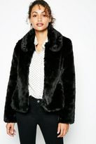 Jack Wills Bearwood Faux Fur Jacket