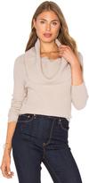 LAmade Amalia Cowl Sweater